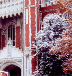 Bizzell-with-Snow