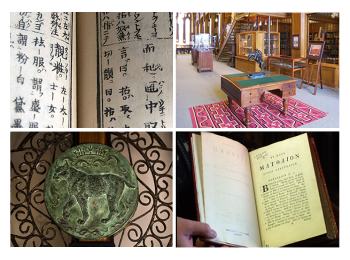 Examples of special collections