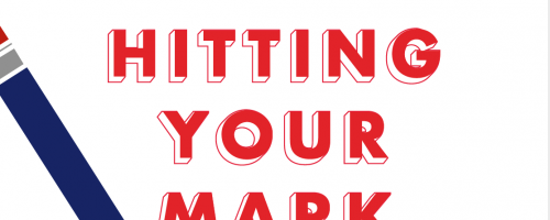 Hitting Your Mark: A Creative Writing and Art-Making Workshop Exploring the Effects of Military Service