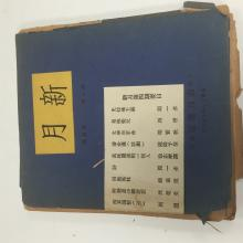 photo of a book in Chinese