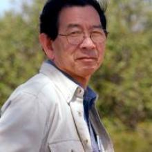 A photo of a Wai-lim Yip.
